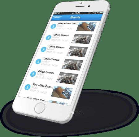 Удобные мобильные приложения <br>для Android, IOS, Windows.