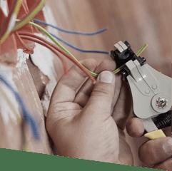 Замена<br>электропроводки