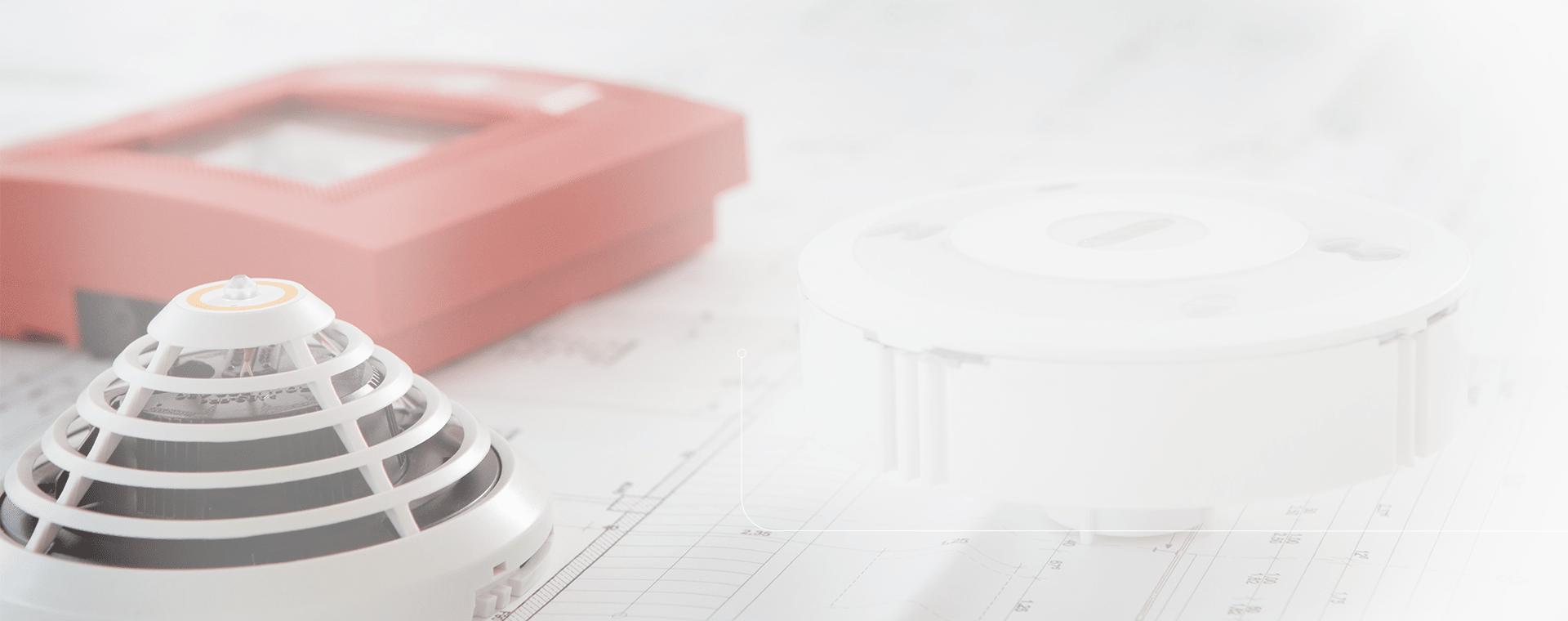 Проектирование системы охранно-пожарной сигнализации